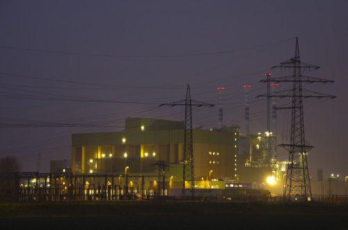 jak zmienić dostawcę prądu